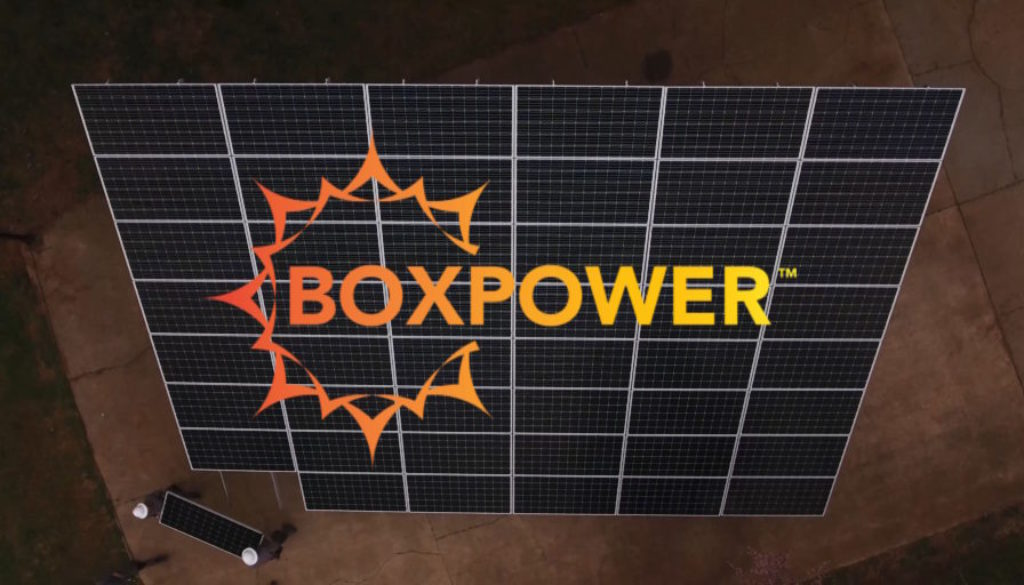 BoxPower: About Us #2