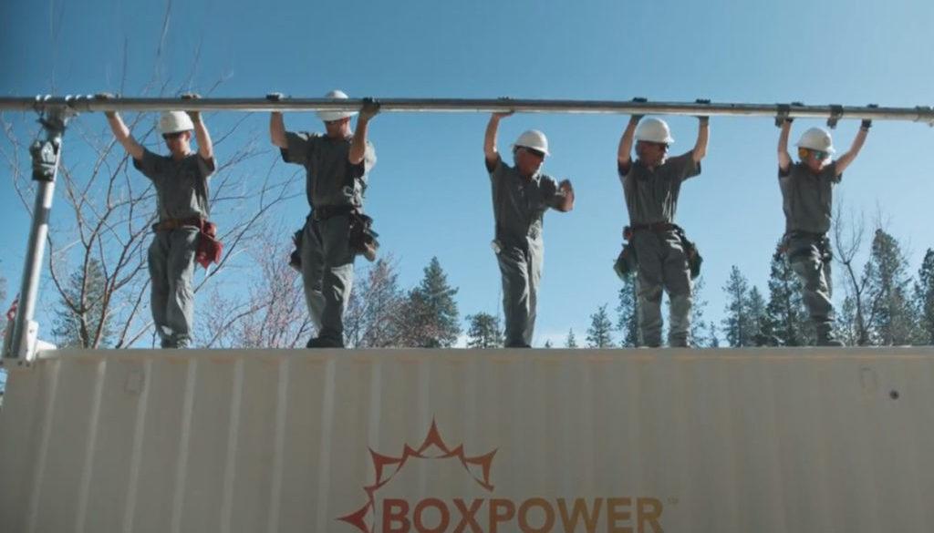 BoxPower-Beam
