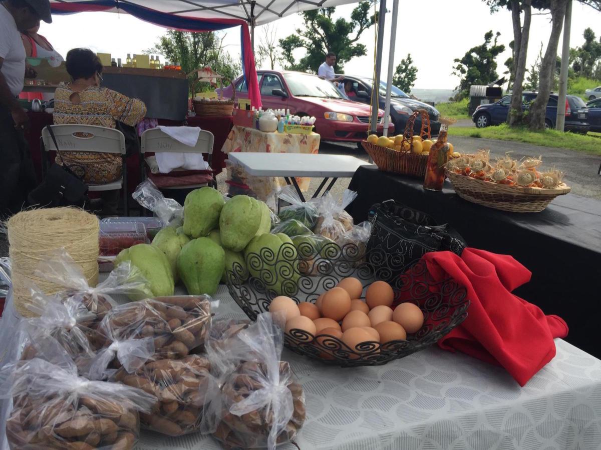 La Loma Farmers Market