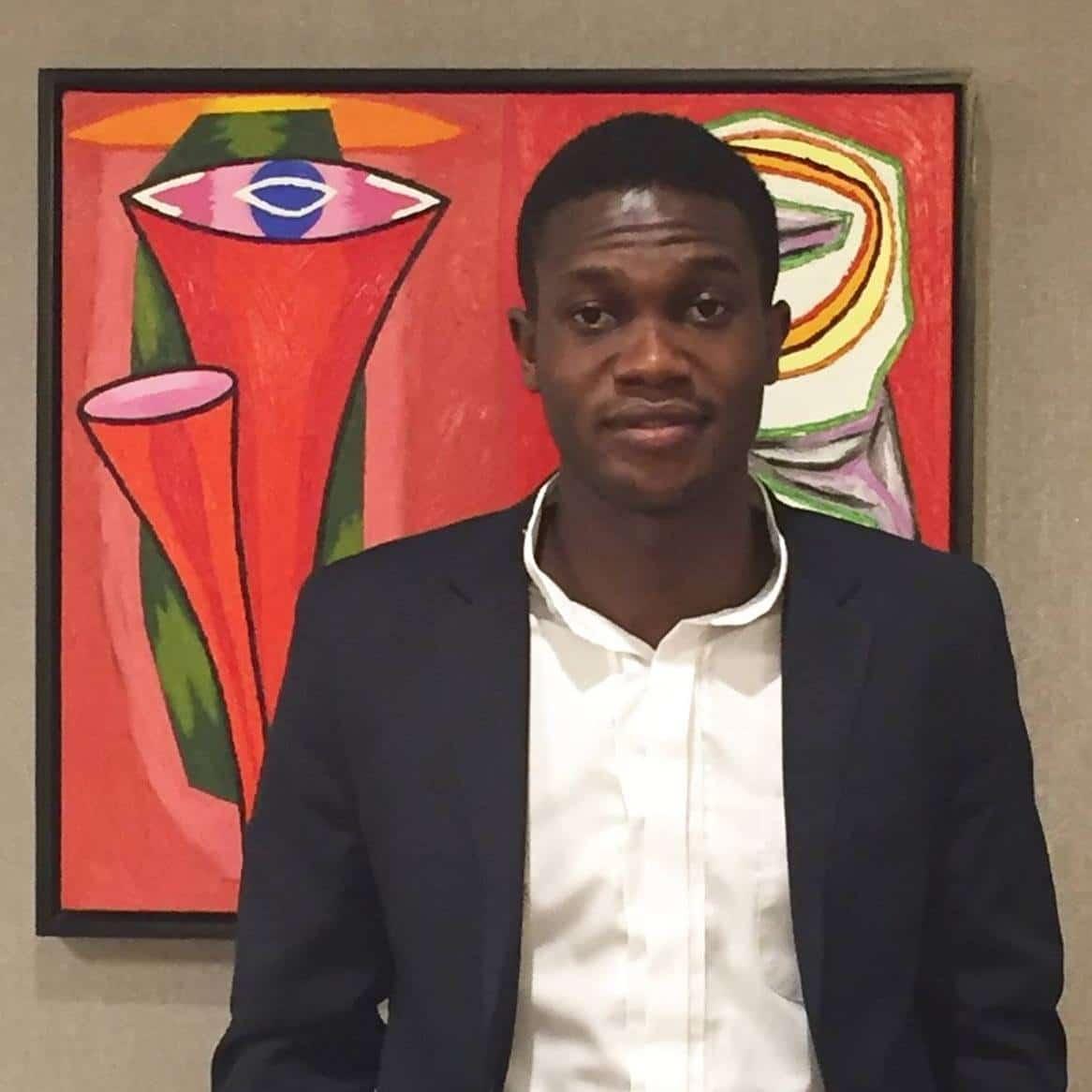 Alexander Asante