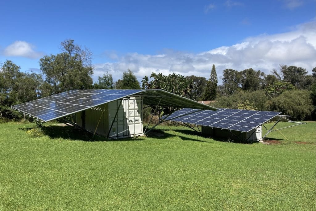 Regenerative Farming Pays with the Power of the Sun