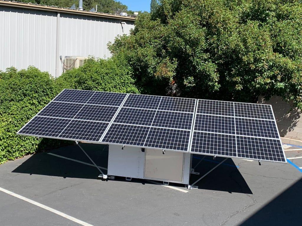 BoxPower Awarded California Energy Commission Grant