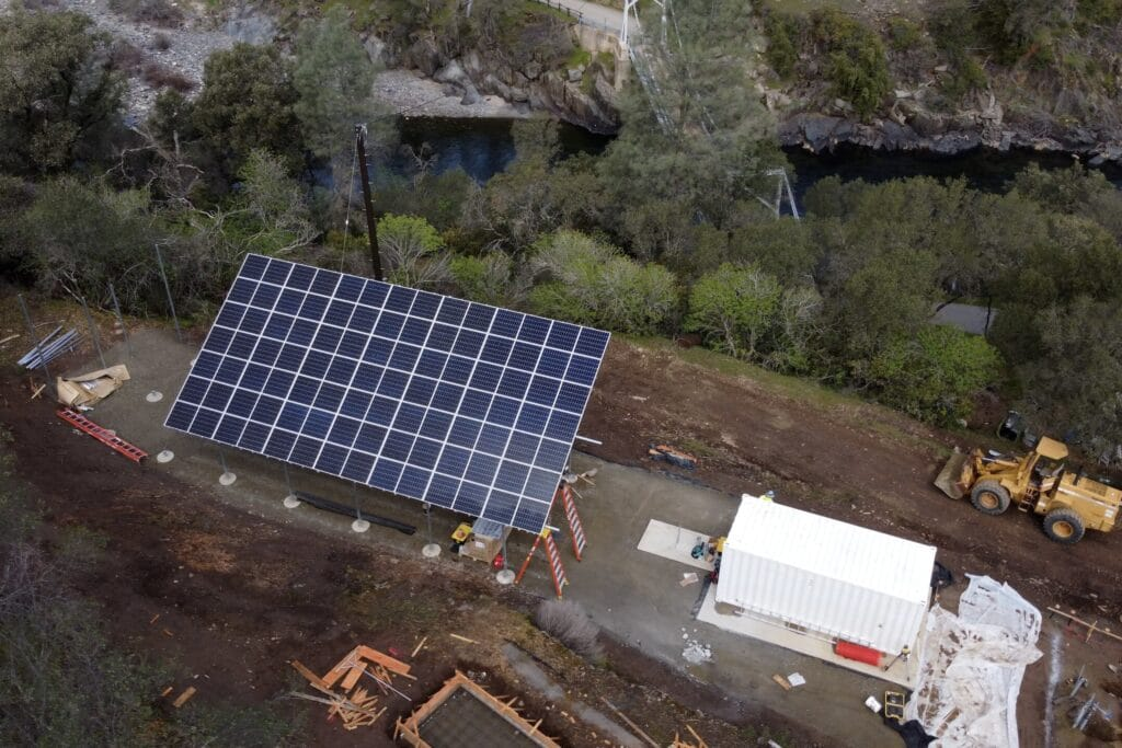 Standalone Power Systems Help Utilities Meet California's Clean Energy Goals